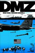 Dmz Deluxe Edition HC Book 04 (MR) *Special Discount*