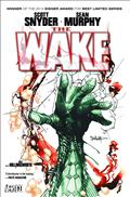 Wake TP (MR) *Special Discount*