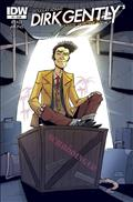 Dirk Gentlys Holistic Detective Agency #1 (of 5) *Special Discount*