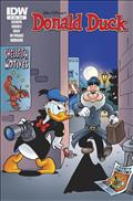 Donald Duck #1 *Special Discount*