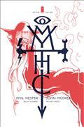 Mythic #1 Cvr A Mccrea *Special Discount*