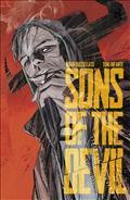 Sons of The Devil #1 Cvr A Infante (MR) *Special Discount*