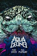Aqua Leung GN Vol 01