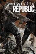 Invisible Republic #3 (MR)