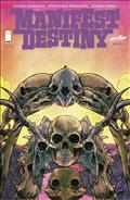 Manifest Destiny #16 (MR)