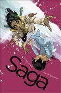 Saga #28 (MR)