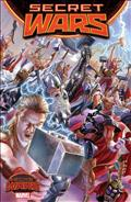 ***March 2015 Marvel Secret Wars Bundle*** *Special Discount*