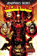 Deadpools Secret Secret Wars #1 (of 4) *Special Discount*