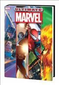 Ultimate Marvel Omnibus HC Vol 01 *Special Discount*