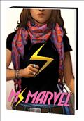Ms Marvel HC Vol 01 *Special Discount*