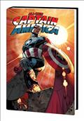 All New Captain America Prem HC Vol 01 Hydra Ascendant *Special Discount*