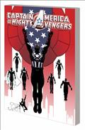 Captain America Mighty Avengers TP Vol 01 Open For Business *Special Discount*