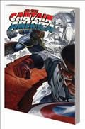 All New Captain America TP Fear Him TP *Special Discount*