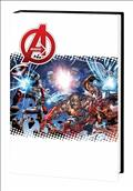 Avengers Time Runs Out Prem HC Vol 04 *Special Discount*