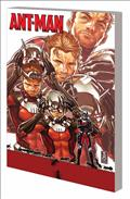 Ant-Man TP Vol 01 Second Chance Man *Special Discount*