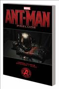 Marvels Ant-Man Prelude TP *Special Discount*