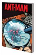 Ant-Man TP Scott Lang *Special Discount*