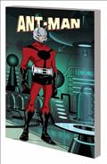 Marvel Universe Ant-Man Digest TP *Special Discount*