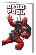 Deadpool Classic TP Vol 11 Merc With Mouth *Special Discount*