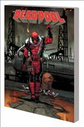 Deadpool TP Vol 08 All Good Things *Special Discount*