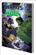 Thanos vs Hulk TP *Special Discount*