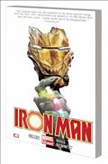 Iron Man TP Vol 05 Rings of Mandarin *Special Discount*