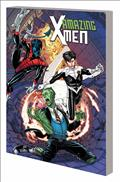 Amazing X-Men TP Vol 03 Once And Future Juggernaut *Special Discount*