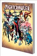 Nightcrawler TP Vol 02 *Special Discount*