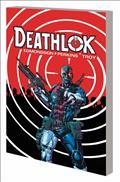 Deathlok TP Vol 01 Control Alt Delete *Special Discount*