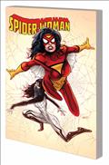 Spider-Woman TP Vol 01 Spider-Verse *Special Discount*
