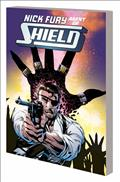 Nick Fury Classic TP Vol 03 Agent of Shield *Special Discount*