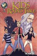 Kids of The Round Table #1 (of 4) *Special Discount*