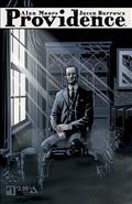 Providence #1 (of 12) Portrait Cvr (MR)