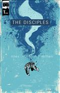 Disciples #1 (MR) *Special Discount*