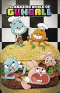 Amazing World of Gumball TP Vol 01 (C: 1-0-0) *Special Discount*