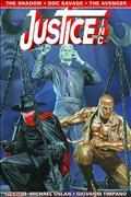 Justice Inc TP Vol 01 (C: 0-1-2) *Special Discount*
