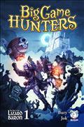 Big Game Hunters #1 (of 3)