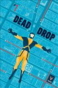 Dead Drop #1 (of 4) Cvr A Allen *Special Discount*