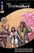 Ivar Timewalker #5 Cvr A Lieber (New Arc) *Clearance*
