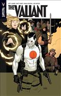 The Valiant TP *Special Discount*
