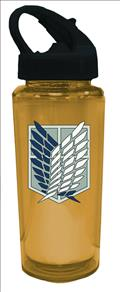 Attack On Titan Scout Symbol Water Bottle (C: 1-1-2)