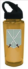 Attack On Titan Cadet Symbol Water Bottle (C: 1-1-2)