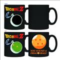 Dragonball Z Dragon Radar Heat Change Mug (C: 1-1-2)