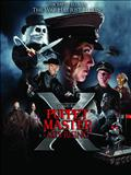 Puppet Master X Axis Rising DVD (MR) (C: 1-1-1)