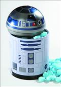 Star Wars R2-D2 Rebel Sours Candy Tin 12Ct Disp (Net) (C: 1-