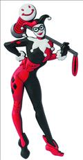 Harley Quinn Soft Touch Pvc Magnet (C: 1-1-2)