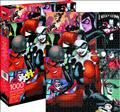 Harley Quinn Puzzle (C: 1-1-2)
