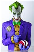 Arkham Asylum Joker PX Bust Bank (O/A) (C: 1-1-2)