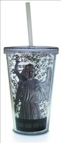 Doctor Who Weeping Angels Lidded Tumbler (C: 1-1-2)
