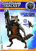 Gotg Rocket Raccoon Desktop Standee (C: 1-1-2)